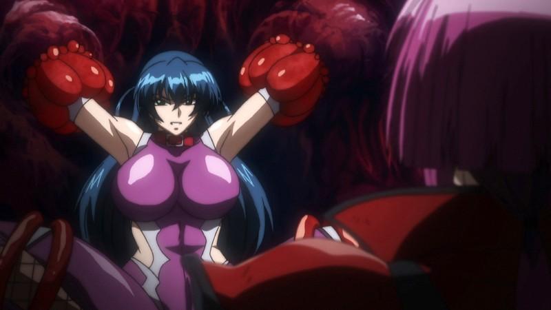 [ZIZD-013] Versus Evil Ninja Asagi 3 #02 Unfulfilled Desire - R18