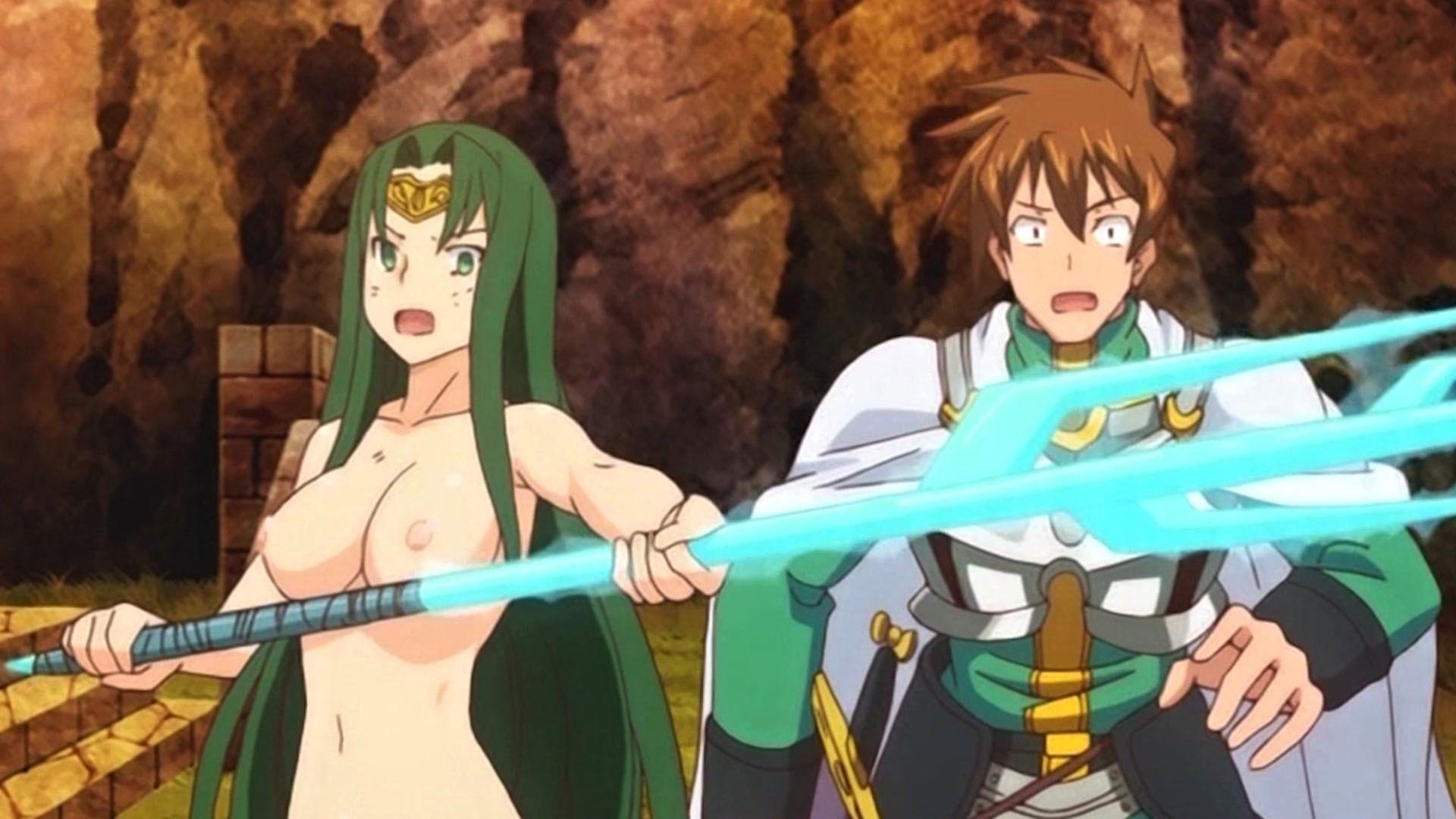 Rance: The Quest for Hikari - Hentai Pros