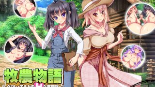 [TOCP-012] Pastoral Story-Chlore Arca's Erotic Struggle Story- The Motion Anime - R18